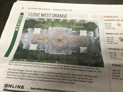 Newspaper Print