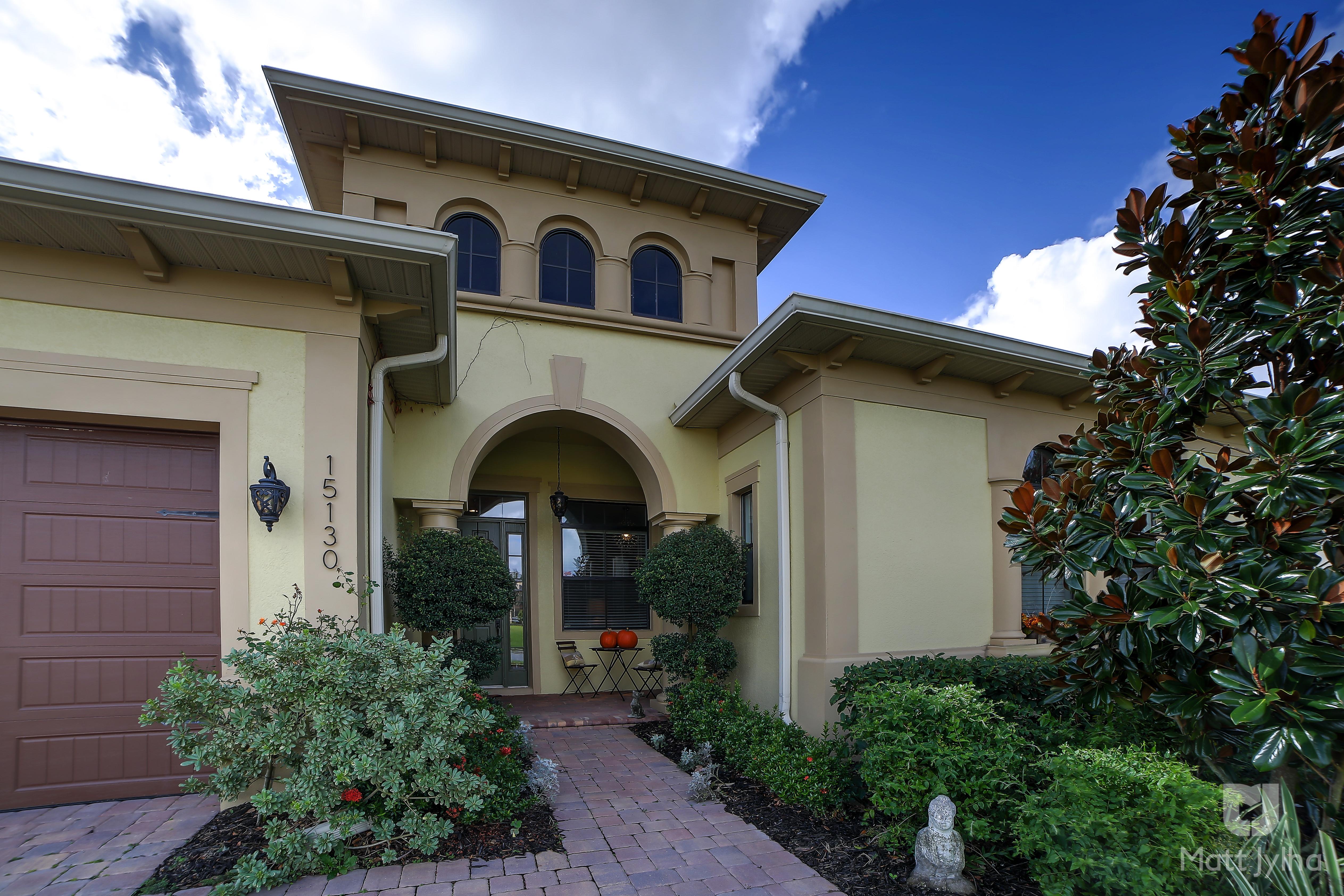 Orlando Real Estate Photographer 10