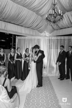 Grand Bohemian Hotel Wedding
