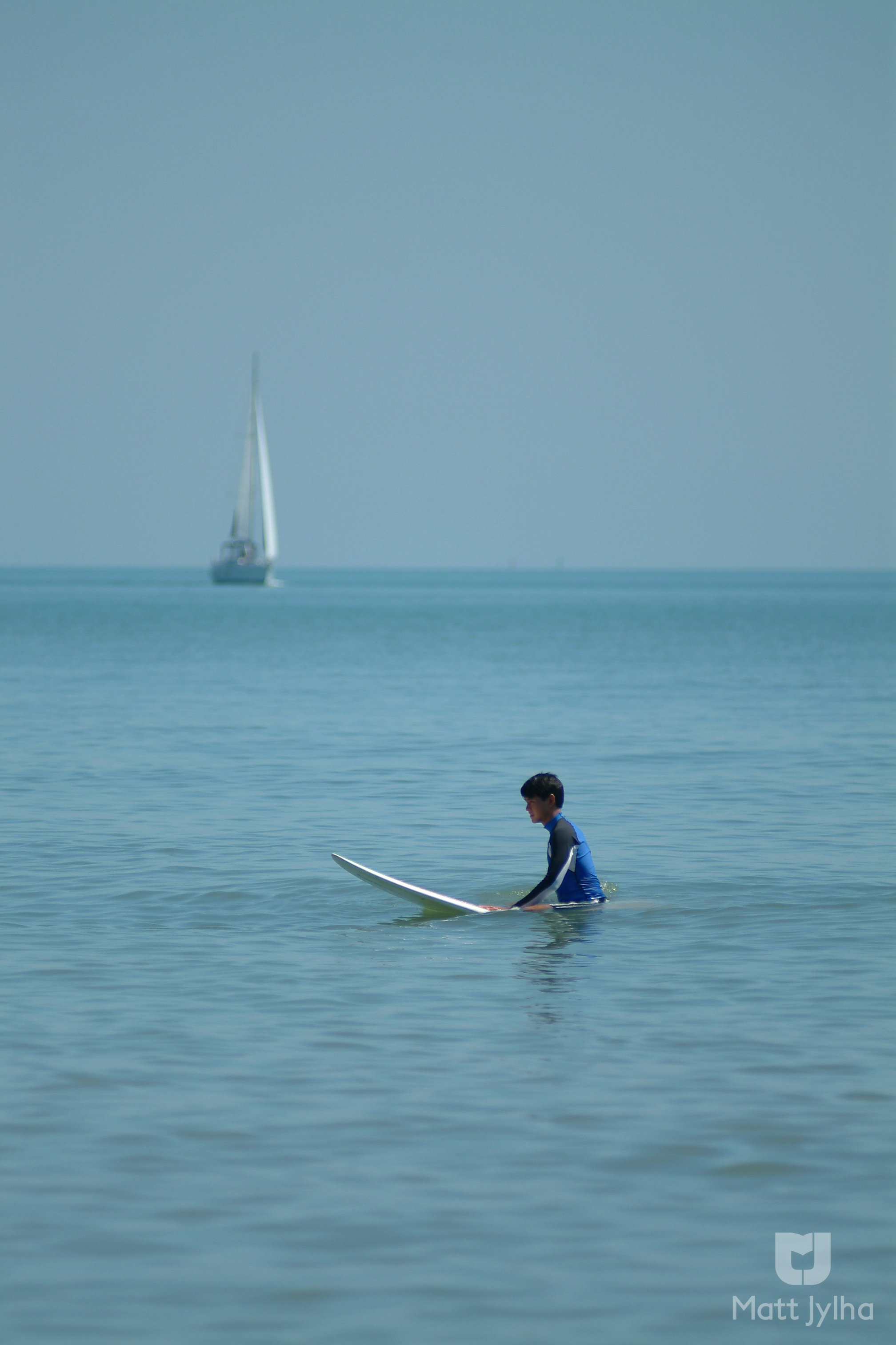 Cocoa Beach Surf
