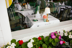 Grand Hotel Table Setting