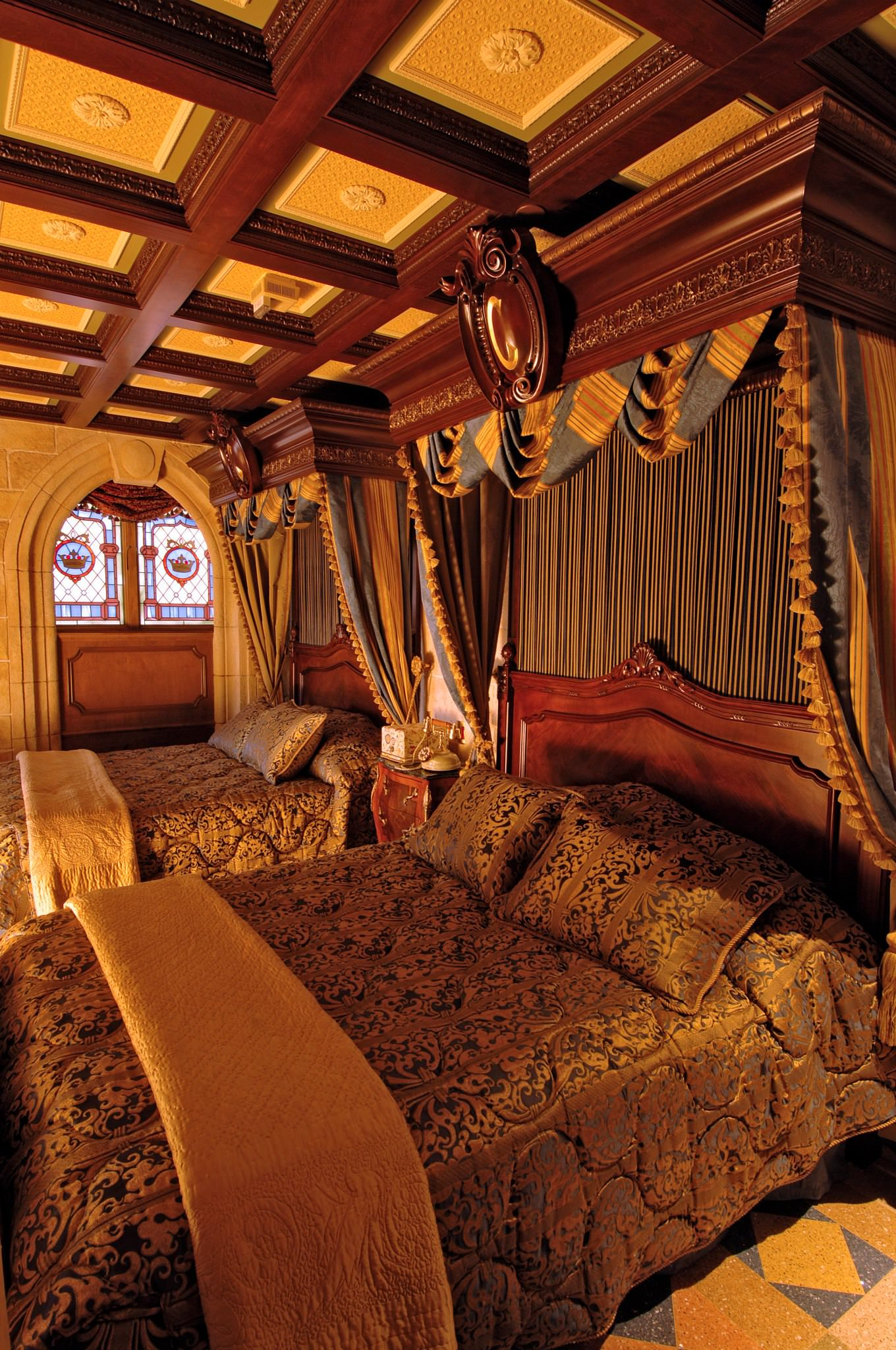 Disney Cinderella Castle Suite