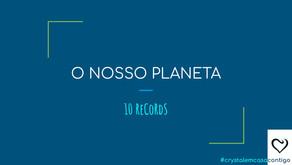 O nosso planeta IX