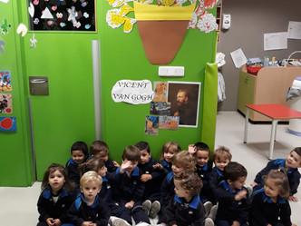 Descubriendo a Vincent Van Gogh