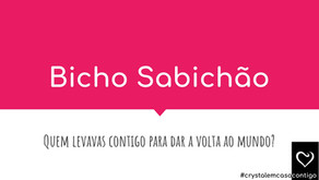 Bicho Sabichão VIII