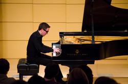 WCU Honors Recital: Fall 2015