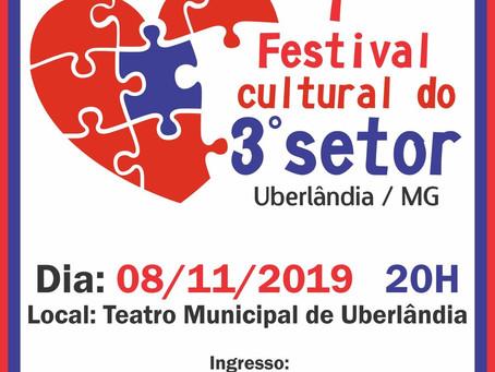 1º Festival do 3º Setor