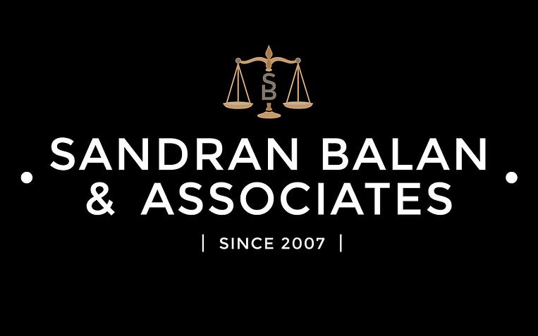 Sandran Balan & Associates logo