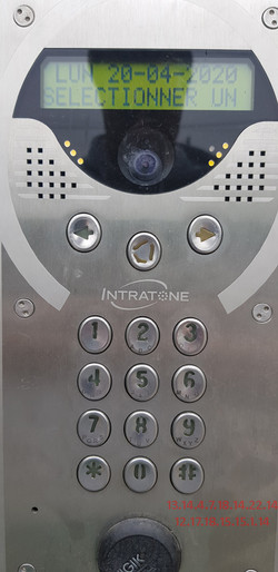 Interphone(1)