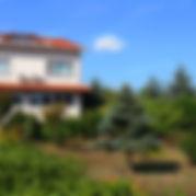 Gümüşova Resort Otel