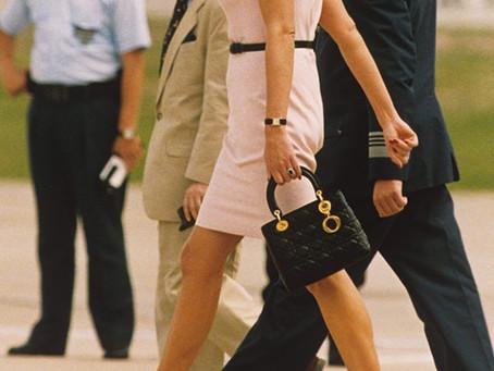 Het succes van Lady Dior