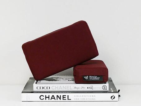 Tips om je designertas goed te verzorgen