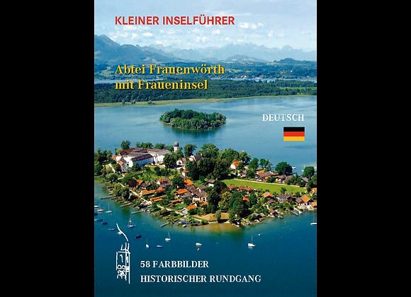 Kleiner Inselführer - Cover