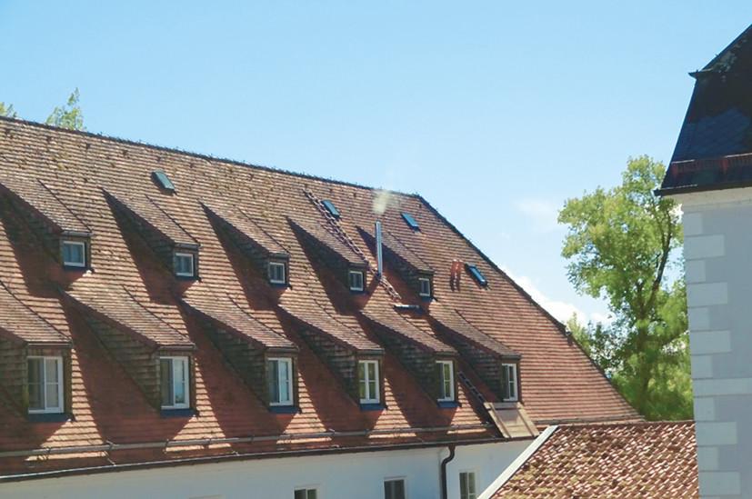 Gesundheitszentrum Abtei Frauenwörth