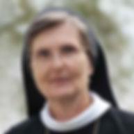Äbtissin Johanna Mayer
