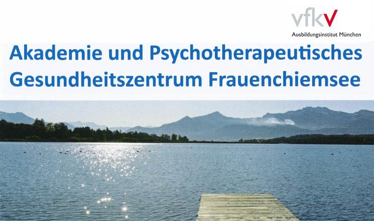 Akademie und Psychotherapeutisches Gesundheitszentrum