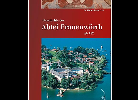 Geschichte der Abtei Frauenwörth