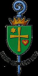 Wappen der Äbtissin