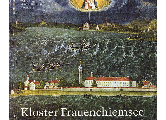 Kloster Frauenchiemsee - 782-2003