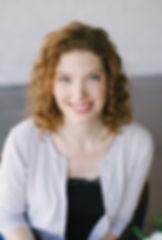 Sarah McGuir author photo