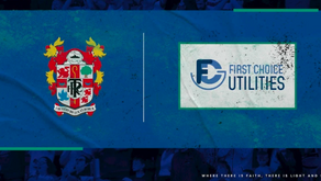 FCU Foundation partner with Tranmere Rovers Community