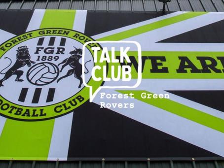 Launch of Talk Club FGR