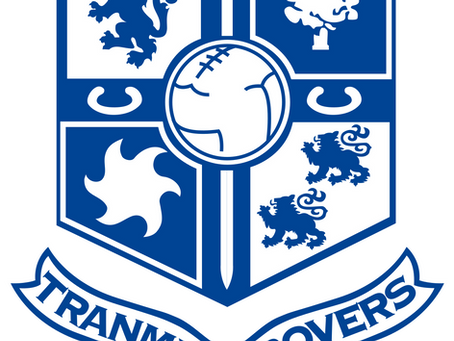 Winner - Competition to win TRFC mascot package at Wembley