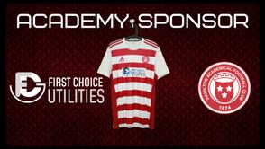 Hamilton Academicals Football Club Sponsor