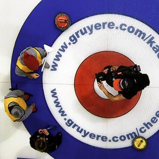 GB Curling Team