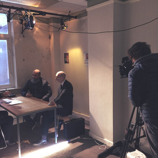 ITV: Crime Stories