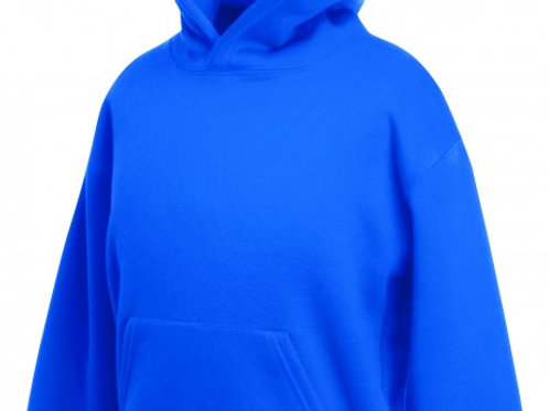 FOTL Kids Hooded Sweat