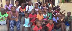Haiti Orphanages