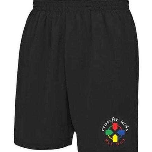 CF Kids shorts