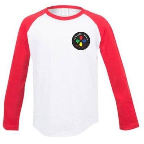 CF Kids Baseball T-Shirt