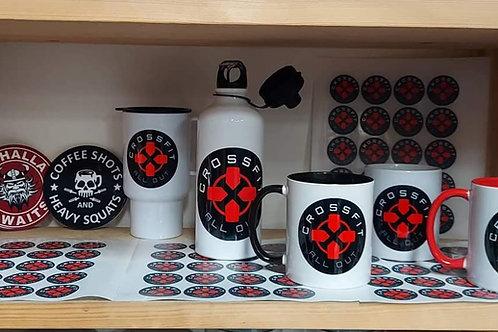 CFAO Travel Mugs