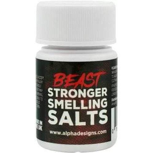 Beast Stronger Smelling Salts