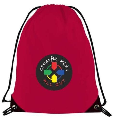 CF Kids Kit Bag