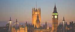 LONDON - Uxbridge Brunel University
