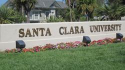 SANTA CLARA UNIVESITY