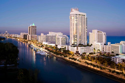 MIAMI FORT LAUREDALE - DOWNTOWN
