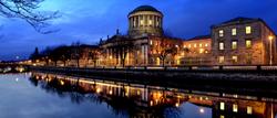 DUBLIN - Dublin School of English