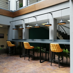 KordSA Social Office Cafe