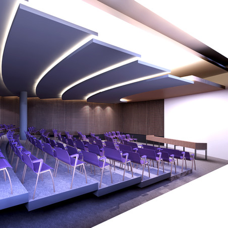 KordSA Marmara Auditorium