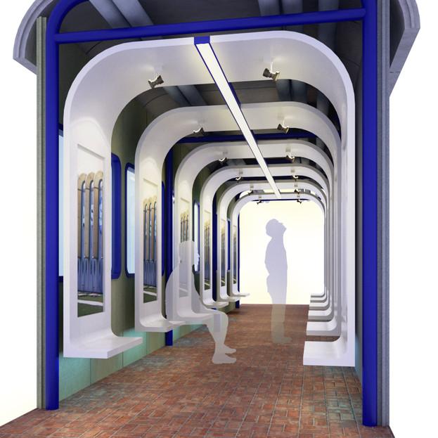 KordSA Train Museum