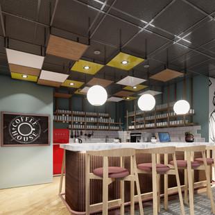 KordSA TeknoPark Cafe