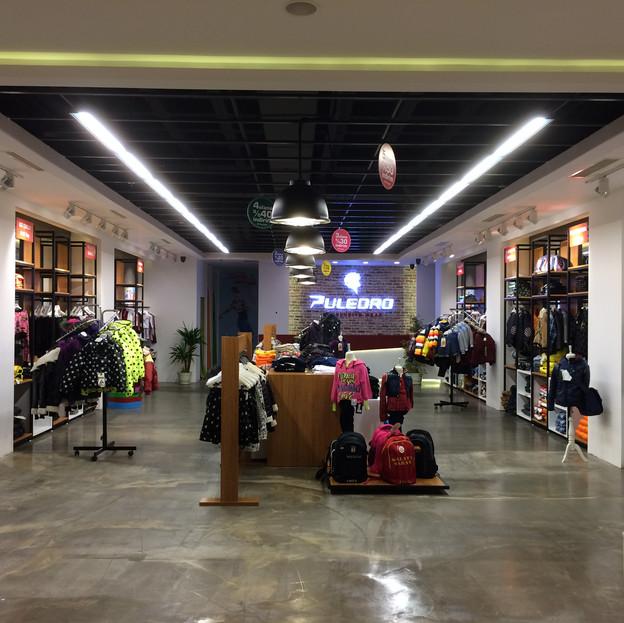 Puledro Kids Store Merter