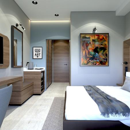 Nijer Confluence Hotel