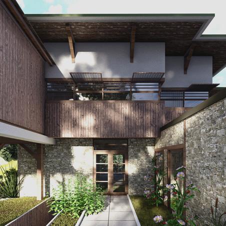 Rize HA House