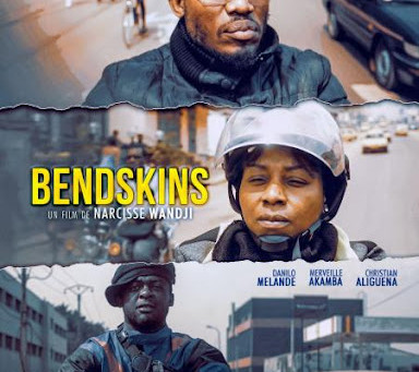 Cinéma : Bendskins, les mototaxi qui racontent le Cameroun.