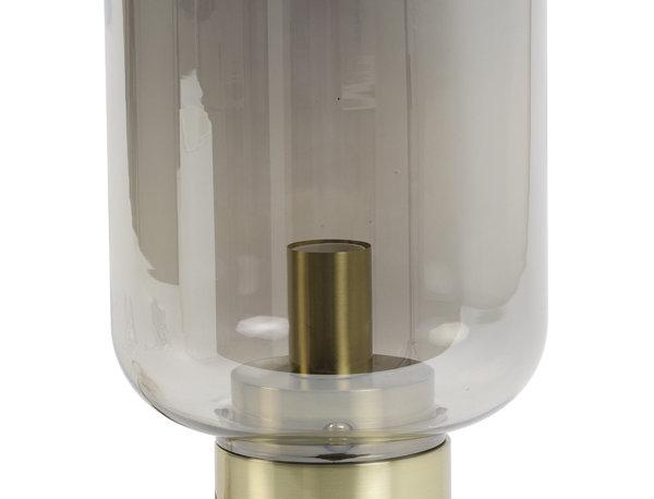 LAMPADA DA TAVOLO - TABLE LAMP